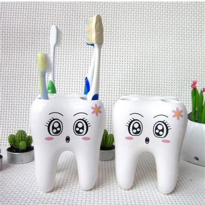 Tandenborstelhouder Kies